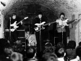 Cavern Club Liverpool Bands, 1964 Photographic Print