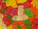 Candy Bears Photographic Print