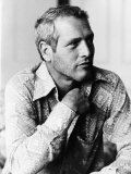 Portrait of American Film Actor Paul Newman, August 1971 Photographic Print
