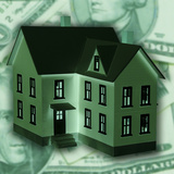 The Financial Commitment Behind Home Ownership Photographic Print