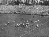 Tottenham Hotspur vs Sheffield United Photographie