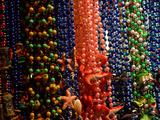 Close-up of Beads Reprodukcja zdjęcia