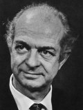 Nobel Peace Prize, 1962, Linus Pauling American Chemist and Peace Campaigner