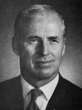 Norman E. Borlaug, American Scientist, Photographic Print
