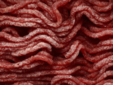 Close-up of Meat Photographic Print