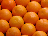 Oranges Photographic Print