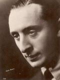 Vladimir Horowitz American Pianist Born in Russia Reproduction photographique par  Hrand