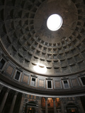 Dome of the Pantheon Photographic Print