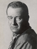 John Wayne American Film Actor Photographic Print