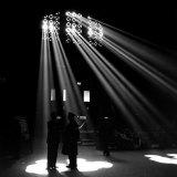 Union Station, Chicago, 1943 Photo af Jack Delano