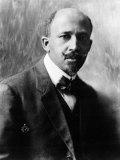 W.E.B. Du Bois, 1868-1963 Photo