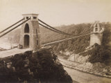 Clifton Bridge Photo Photographic Print