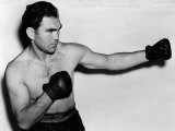 Wm. C. Greene - Max Schmeling Photo