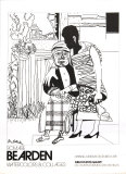Watercolors and Collages, 1978, unsigned De collection par Romare Bearden