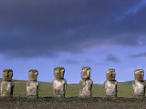 Easter Island Photographic Print