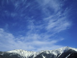 Franconia Ridge, White Mountains, New Hampshire, USA Fotodruck von Jerry & Marcy Monkman