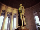 Jefferson Memorial, Washington, D.C., USA Photographic Print