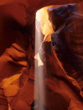 Slot Canyons of the Colorado Plateau, Upper Antelope Canyon, Arizona, USA Photographic Print by Daisy Gilardini