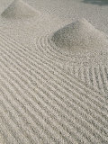 The Great Ocean Rock, Daisen-In Zen Garden, Daitokuji Temple, Kyoto, Honshu, Japan Photographic Print