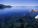 Lake Tahoe, Nevada, USA Photographic Print