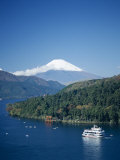 Hakone, Honshu, Japan Photographic Print