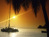 St. Lucia, West Indies Photographic Print