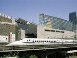 Tokyo, Japon Reproduction photographique