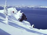 Lake Tahoe, California, USA Reproduction photographique