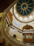 State Capitol, St. Paul, Minnesota, USA Photographic Print