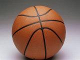 Basketball Fotografisk trykk