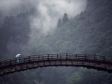 Kintai Bridge, Japan Photographic Print