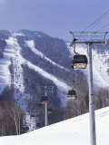 Killington, Vermont, USA Photographic Print