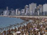 Rio de Janeiro, Brésil Photographie