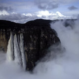 Angel Falls, Venezuela Photographic Print
