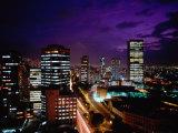 Bogota, Colombia Photographic Print