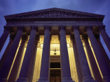 U.S. Supreme Court, Photographic Print