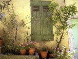 La Cadiere D'Azur, France Photographic Print