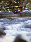 Truckee River, California, USA Photographic Print