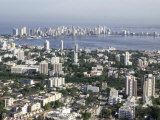 Cartagena, Colombia Photographic Print