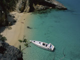 Little Bay, Anguilla Photographic Print