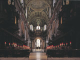 Westminster Cathedral, London, England Photographic Print
