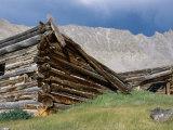 Mayflower Gulch, Colorado, USA Photographic Print