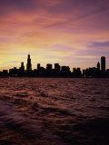Chicago Illinois, USA Photographic Print