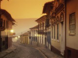 Ouro Preto, Brazil Lmina fotogrfica