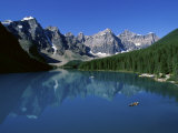 Banff National Park, Alberta, Canada Photographic Print