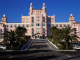 Don Cesar Beach Resort, St. Petersburg Beach, Florida USA Photographic Print