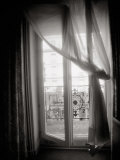 Sully Saint-Germain Hotel, Paris, France Photographic Print