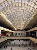 Galleria, Houston, Texas, USA Photographic Print