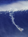 Peahi Maui, Hawaii, USA Photographic Print