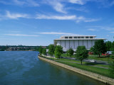 Kennedy Center, Washington, D.C., USA Photographic Print